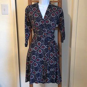 Taylor dress vintage size 4